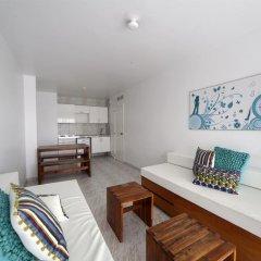 Отель Apartamentos Sotavento - Только для взрослых комната для гостей фото 5