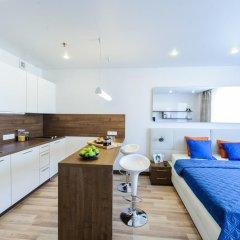 Апарт-отель YE'S Студия с различными типами кроватей фото 5