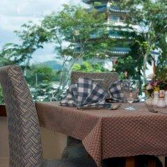 Отель Horseshoe Point Pattaya фото 9