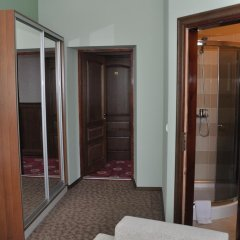Гостиница Akant Улучшенный номер разные типы кроватей фото 2