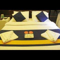 Hotel Amrit Villa 3* Стандартный номер с различными типами кроватей фото 12