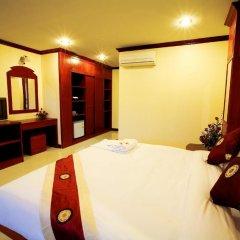 Отель Baan Sudarat Патонг комната для гостей фото 3