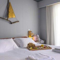 Апартаменты Lotus Center Apartments Апартаменты с различными типами кроватей фото 3
