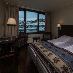 Quality Hotel Skifer 4* Стандартный номер с различными типами кроватей фото 2
