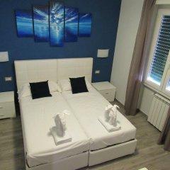 Отель Pianeta Roma Номер Делюкс с различными типами кроватей фото 4