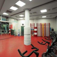 Мини-отель Stella Residence Club фитнесс-зал фото 2