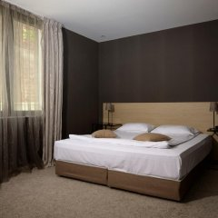 Отель Святой Георгий Болгария, София - отзывы, цены и фото номеров - забронировать отель Святой Георгий онлайн комната для гостей фото 3