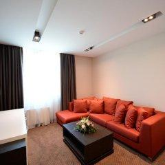 Hotel Hedonic 4* Полулюкс с различными типами кроватей фото 4