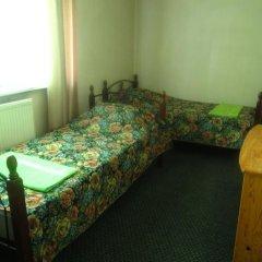 Hotel Gnezdo комната для гостей