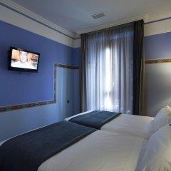 Отель Suites Gran Via 44 Apartahotel 4* Люкс с различными типами кроватей фото 4