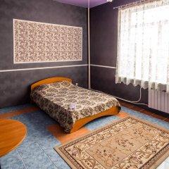 Гостиничный комплекс Жар-Птица Улучшенный номер с различными типами кроватей фото 16