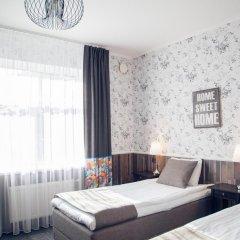 Отель Wolmar 4* Стандартный номер с 2 отдельными кроватями фото 2