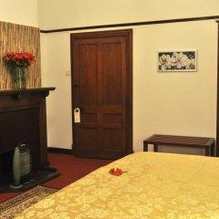 Отель Royal Cocoon - Nuwara Eliya удобства в номере