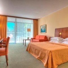 Hotel Rivijera 4* Стандартный номер с различными типами кроватей фото 2