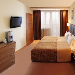 President Hotel 4* Полулюкс с различными типами кроватей фото 3