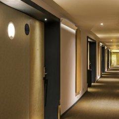 Отель Galeria Plaza Reforma 4* Стандартный номер фото 4