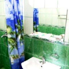 Гостиница Anna Guest House ванная
