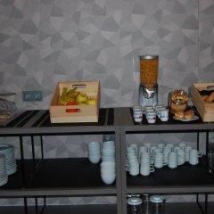 Отель Estudiotel Alicante питание фото 2
