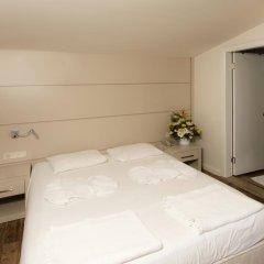 Caligo Apart Hotel комната для гостей фото 4