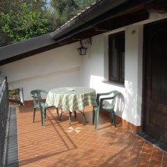 Отель Agriturismo La Casa Del Ghiro Стандартный номер фото 3