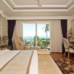 Отель LK The Empress 4* Студия с различными типами кроватей