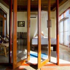 Отель Dusit Buncha Resort Koh Tao 3* Полулюкс с различными типами кроватей фото 20