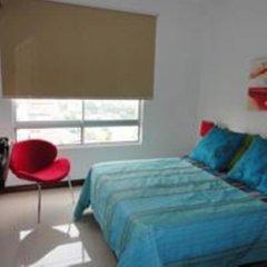 Отель Apartaloft Miro комната для гостей фото 2