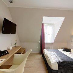 Hotel Orangerie 4* Стандартный номер с различными типами кроватей фото 3