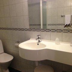 Отель Osterøy Minihotell ванная