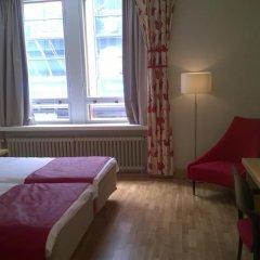 Original Sokos Hotel Helsinki 3* Стандартный номер с 2 отдельными кроватями фото 7