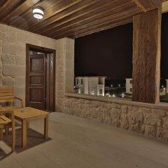 Elevres Stone House Hotel 4* Люкс повышенной комфортности с различными типами кроватей фото 11