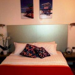 Отель Villa des Ambassadeurs 3* Стандартный номер с разными типами кроватей фото 5