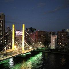 Отель APA Hotel Nihombashi-Hamachoeki - Minami Япония, Токио - отзывы, цены и фото номеров - забронировать отель APA Hotel Nihombashi-Hamachoeki - Minami онлайн приотельная территория