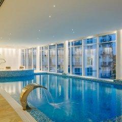 Апарт-отель Имеретинский - Морской квартал бассейн фото 2