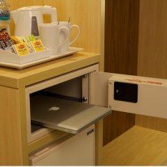 Citymax Hotel Sharjah 3* Стандартный номер с различными типами кроватей
