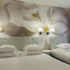 Отель Albe Saint Michel 3* Стандартный номер