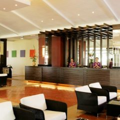 Отель All Seasons Naiharn Phuket интерьер отеля фото 3