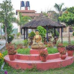 Отель Chitwan Adventure Resort Непал, Саураха - отзывы, цены и фото номеров - забронировать отель Chitwan Adventure Resort онлайн фото 5