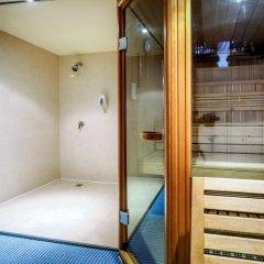 Отель Hof Hotel Sfinksas Литва, Каунас - отзывы, цены и фото номеров - забронировать отель Hof Hotel Sfinksas онлайн сауна