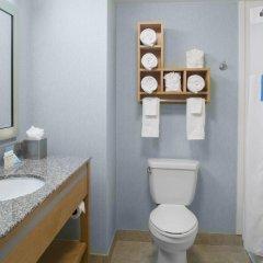Отель Hampton Inn Suites Sarasota/Bradenton Airport 2* Студия с различными типами кроватей фото 4