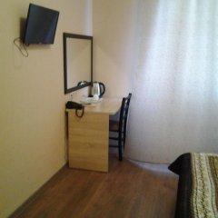 Гостиница Алпемо Стандартный номер с различными типами кроватей фото 6
