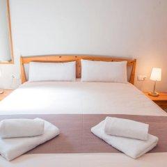 Отель Sunny and Quiet Sagrada Familia Барселона комната для гостей фото 2