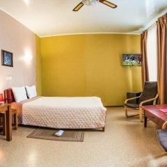 Hotel AN-2 комната для гостей
