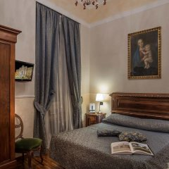 Отель I Tre Moschettieri 3* Стандартный номер фото 6