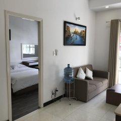 Апартаменты Pearl Service Apartment удобства в номере