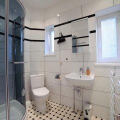 Отель Amber Coast & Sea Юрмала ванная фото 2