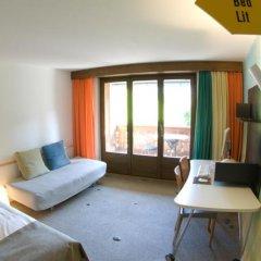 Hotel Alpine Lodge комната для гостей фото 2