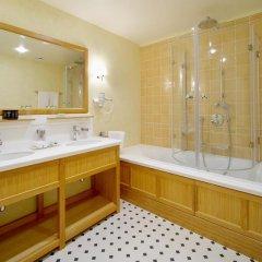 Garden Palace Hotel 4* Полулюкс с разными типами кроватей фото 6