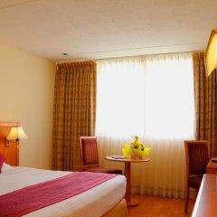Отель Lou Lou'a Beach Resort 3* Стандартный номер с различными типами кроватей фото 4