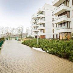 Отель Apartamenty Sun & Snow Poznań Польша, Познань - отзывы, цены и фото номеров - забронировать отель Apartamenty Sun & Snow Poznań онлайн